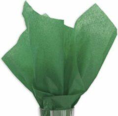 ArtiPack Zijdepapier Groen - 50x75cm - 17gr - 240 stuks - Vloeipapier - Jade Green