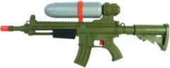 Groene Summerplay Waterpistool Army 60cm