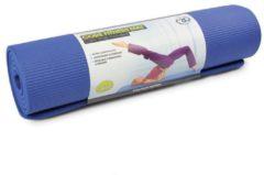 Fitness-Mad Fitness Mad Core Fitness Mat - 10 mm - Blauw