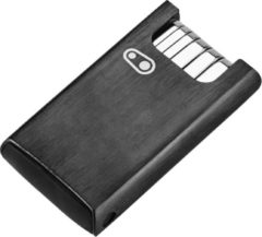 Crankbrothers multitool F10+ zak model zwart 12-delig