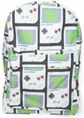 Difuzed - Bioworld Europe Nintendo - Gameboy Backpack with All Over Print