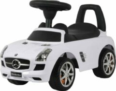 Safi line Mercedes Benz loopauto wit