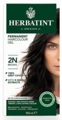 Bruine Herbatint Haarverf H02n Brown