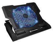 Thermaltake Notebook-Kühler Massive 23 GT Black Edition Thermaltake Schwarz