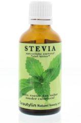 Beautylin Stevia-vloeistof *niet bitter* fles met druppeldop 50ml