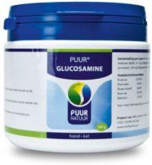 Puur natuur 300 gr Puur glucosamine voor de hond en kat