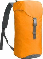 Derby of Sweden - Sport Backpack - Sport rugtas - Oranje