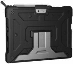Urban Armor Gear UAG Metropolis Microsoft Surface Go Book Case Zwart