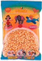 Hama Iron On Beads - Light Skin Tone (201-78), 3000pcs.