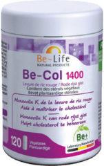 Be-life Be-col 1400 Bio (120sft)