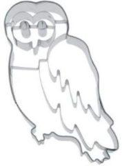 Zilveren Städter Uitsteker RVS - uil - 8cm - St�dter