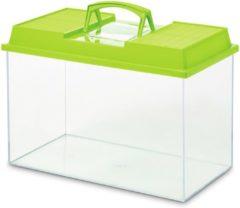 Savic Fauna Box Plastic - Aquaria - 34x20x22 cm Ca. 10 L