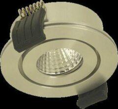 Lumiko led-lamp Lumiko, wit, le 27mm, diam 50mm, rond, nom. 9.2V