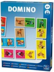 King International Domino