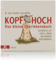 "HSE24 Buch ""Kopf hoch"""