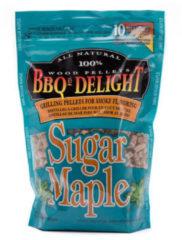 Cobb Sugar Maple rookpellets