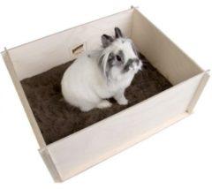 Bunny Nature Diggingbox - Graafbox - Speelgoed - 50x39x19.5 cm