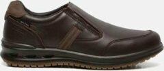 Grisport Active wandelschoenen bruin - Maat 46