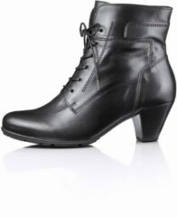 Zwarte Boots en enkellaarsjes Fiona by Gabor