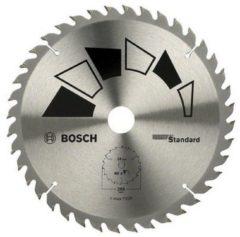 Skil Bosch Kreissäge Sägeblatt Basic 205x2,2x24 T40 2609256822