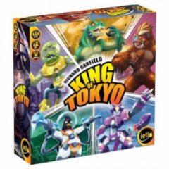 Iello King of Tokyo bordspel