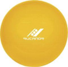 Rucanor Fitnessbal - Ø 45 cm - Geel