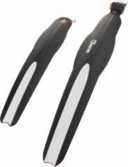 Cycle Tech spatbordenset 26-29 inch 65 mm zwart