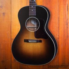 Gibson L-00 Standard 2017 Vintage Sunburst