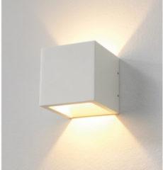 Artdelight Dim-to-warm wandspot Cube-Dtw WL CUBE-DTW WI