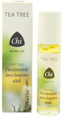 Chi Eerste Hulp Tea Tree Puistjes Stick 10ml