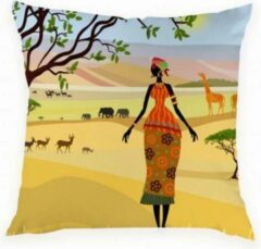 Harani Kussenhoes Afrika collectie 2.4