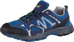 Sonstiges AIR STAR Herren Trail Runningschuh, Blau/45 /Navy/blau