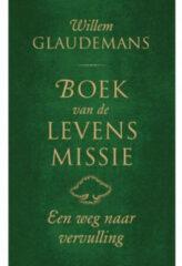 Ankh Hermes Biblos-serie 3 - Boek van de levensmissie