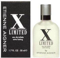 Aigner X Limited - 125 ml - Eau de toilette