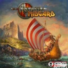 Grey Fox Games Reavers of midgard
