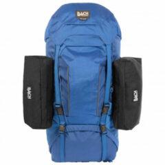 Bach - Side Pockets 7 maat 2 x 3,5 l - Regular, zwart