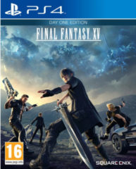 Square Enix Final Fantasy XV (Day 1 Edition)