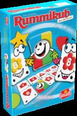 Goliath Rummikub The Original Junior Travel reisspel