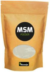 Hanoju MSM poeder 500 Gram