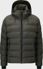 Fire & Ice Fire + Ice Lasse3 Men Ski Jacket Dark groen 50 = M
