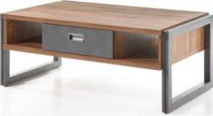Couchtisch Stirling Oak/ Applikation Matera IMV Detroit