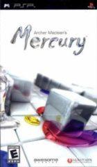 Ignition Entertainment Archer MacLean's, Mercury