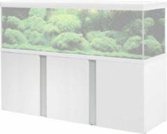 Akvastabil Fusion Kast 200 - Aquariummeubel - 200x60x75 cm Wit