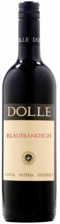 Afbeelding van Weingut Peter Dolle Blaufrankisch, 2018, Niederösterreich, Oostenrijk, Rode Wijn