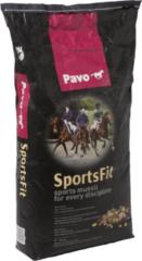 Pavo Sportsfit - Paardenvoer - 15 kg