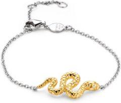 Ti Sento Milano TI SENTO - Milano Armband 2904SY Zilver gold plated