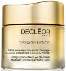Decléor DECLEOR Orexcellence Energy Concentrate Youth Cream skoncentrowany krem odmĹ'adzajÄ…cy 50ml