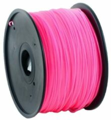 Gembird3 3DP-ABS3-01-P - Filament ABS, 3 mm, roze