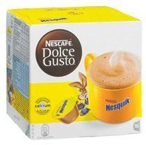 Koffiecapsules met doos Nescafé Dolce Gusto 62183 Nesquik (16 uds)