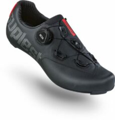 Rode Suplest Edge+ Road Sport Shoes Black/Silver 43